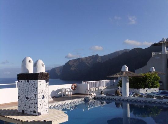 Vigilia Park (Tenerife/Puerto de Santiago) - Apartment Reviews - TripAdvisor