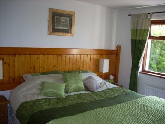 Kingsize Double Room, Peartree Bed and Breakfast Corbridge