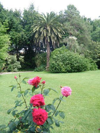 Otahuna Country House: Grounds