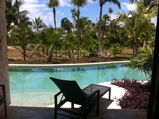 Swim Out Room Picture Of Secrets Maroma Beach Riviera