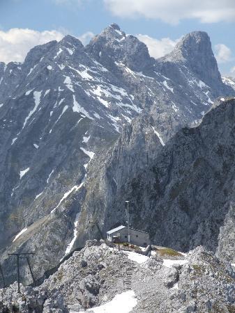 Sporthotel Igls : Just minutes from Innsbruck