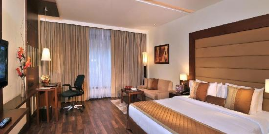 Country Inn & Suites By Carlson Gurgaon Sector 12照片