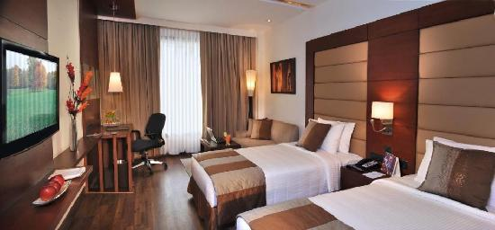 Country Inn & Suites By Carlson Gurgaon Sector 12: .