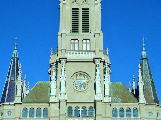 Catedral De Mar Del Plata 2 Fotograf A De Mar Del Plata