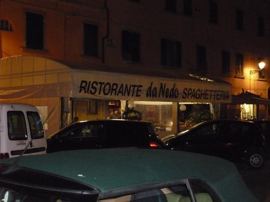 Ristorante Da Nedo : ristorante
