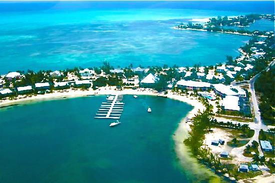 Nortsh Side, Grand Cayman : This is paradise