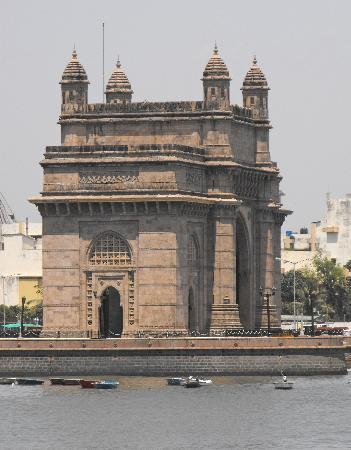 Hotel Suba Palace : Gateway to India