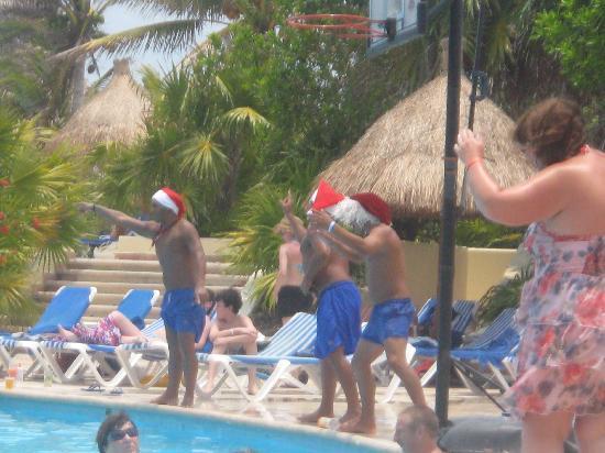 Luxury Bahia Principe Akumal (Riviera Maya, Mexico) - All ... |Bahia Principe Akumal Women