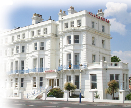 Photo of The Alexandra Hotel Eastbourne