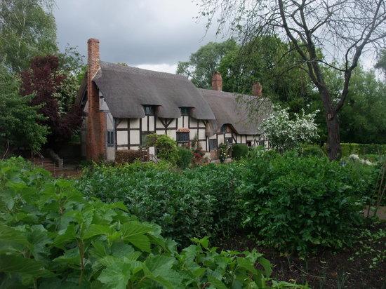 Broadlands Guest House: Ann Hathaways cottage