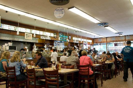 Jewish Restaurant In Nyc
