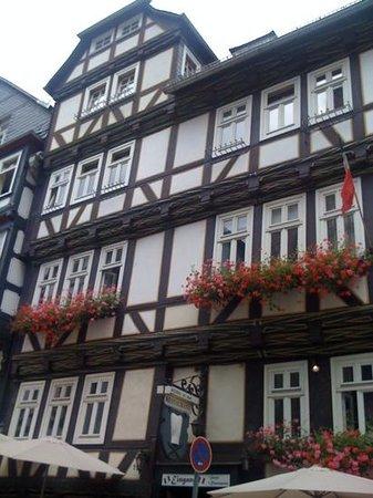 Hostaria del castello, Marburg