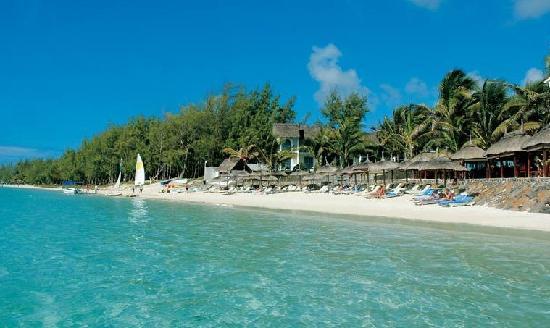 Plage Veranda Palmar Beach
