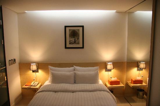Junhibin Hotel: Standard Room