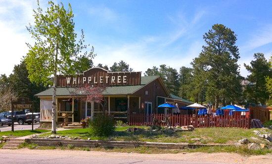 The Whippletree Restaurant