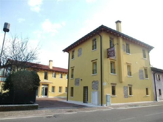 Hotel C25: Mar2011
