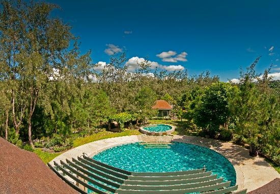 Crosswinds resort suites 60 1 3 2 updated 2018 - Crosswinds tagaytay swimming pool ...