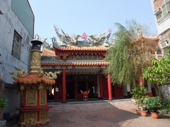 Wenwu Shengmiao : 文武聖廟2
