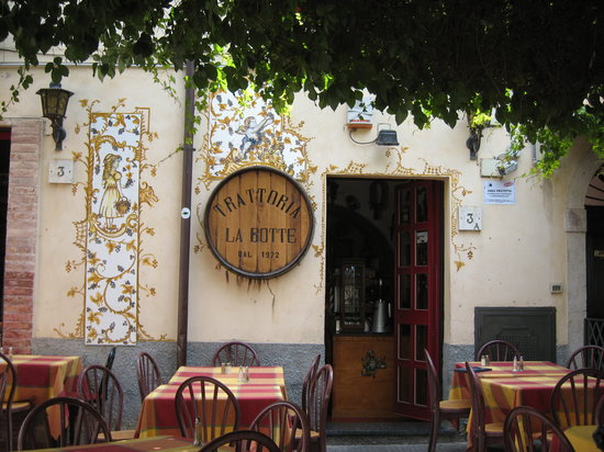 La Botte, Rome - Via Laurentina 735 - Restaurant Reviews, Phone ...