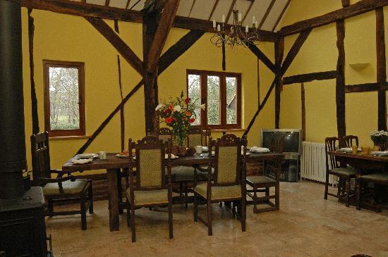 Upper Neatham Mill Farm Guest House