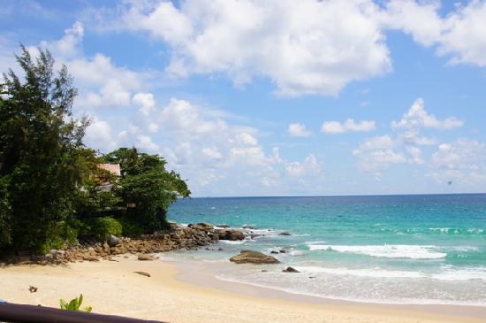 Beyond Resort Karon: Beach Front