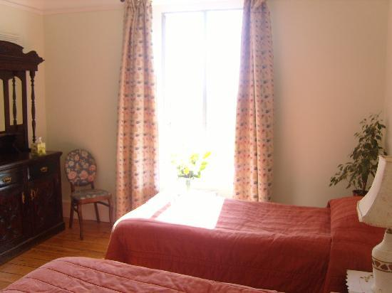 Cleeve House Bed & Breakfast: Room 5