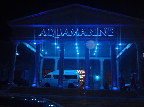 Jaz Aquamarine Resort: And Beautiful  AQUAMARINE..!!!
