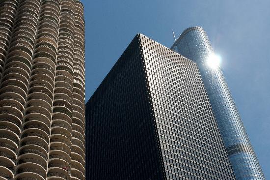 Chicago, IL: Super Stylin'