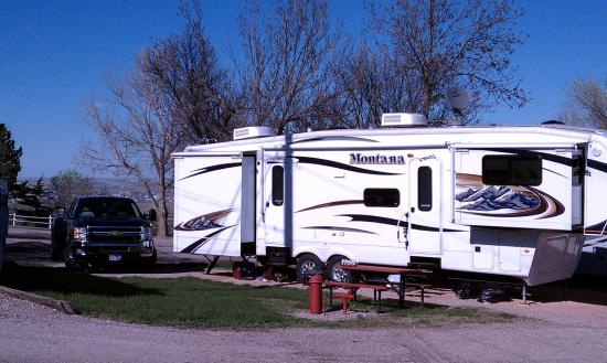 Rapid City RV Park & Campground