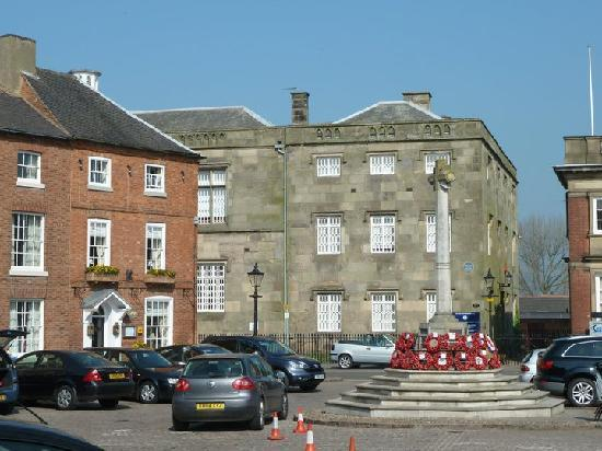 Market Bosworth United Kingdom  City new picture : Great Setting Picture of softleys, Market Bosworth TripAdvisor