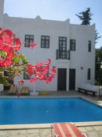 Panorama Hotel Bodrum: pool