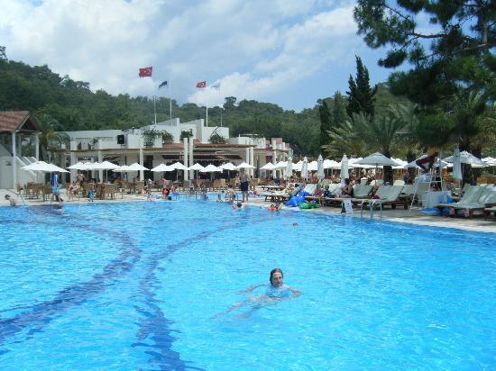 Club Med Palmiye: Villagio Pool
