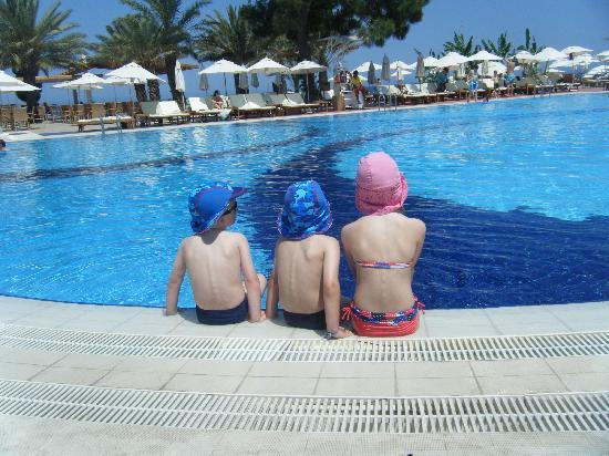 Club Med Palmiye: Villagio Pool