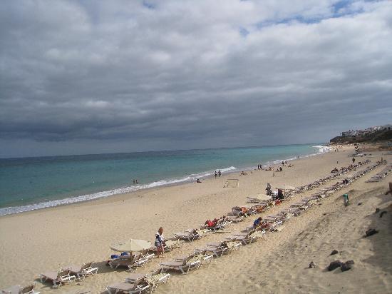 TUI MAGIC LIFE Fuerteventura: playa de esquinzo