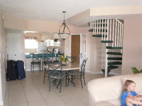 Westgate Town Center Resort & Spa: 2 Bedroom