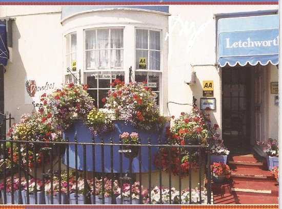 Letchworth Guest House
