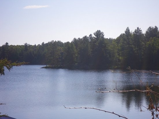 Hagar, Canadá: Ratter Lake