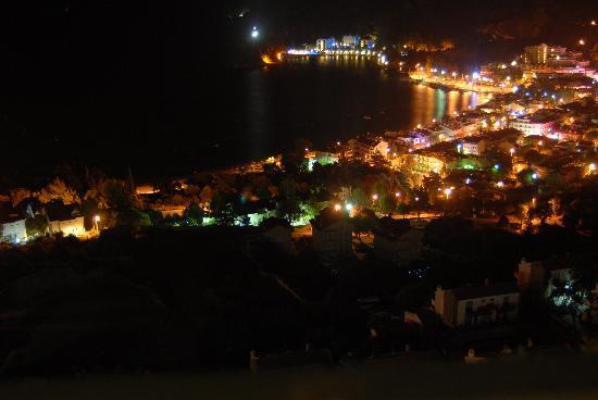 Turunc, Turkey: Muhteşem manzara
