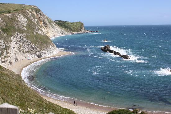 Waterside Holiday Park & Spa: Lulworth Cove