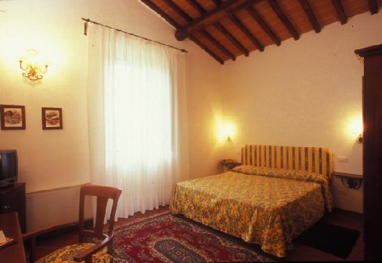 Relais Borgo di Stigliano: Double room