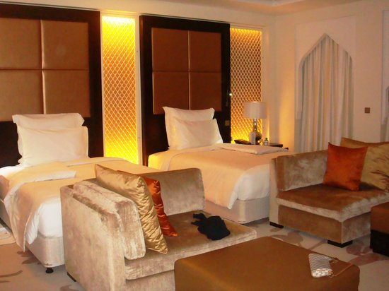 One&Only The Palm Dubai: suite 309