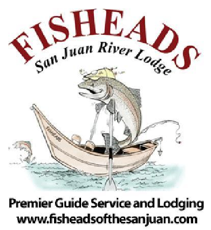 Fisheads San Juan River Lodge: San Juan River Lodging