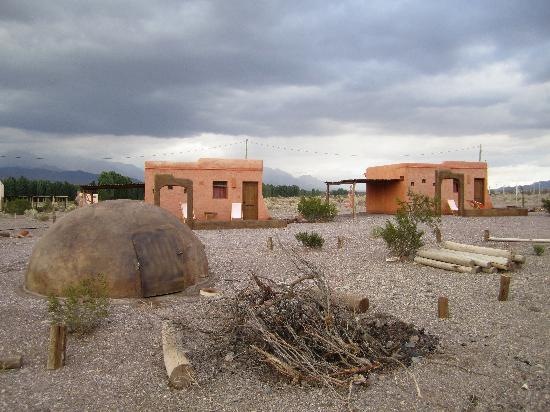 Mamuna cabins