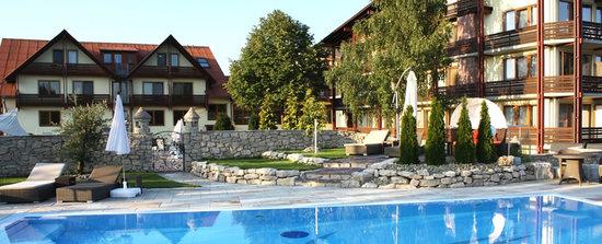 Hotel Freund Hessen