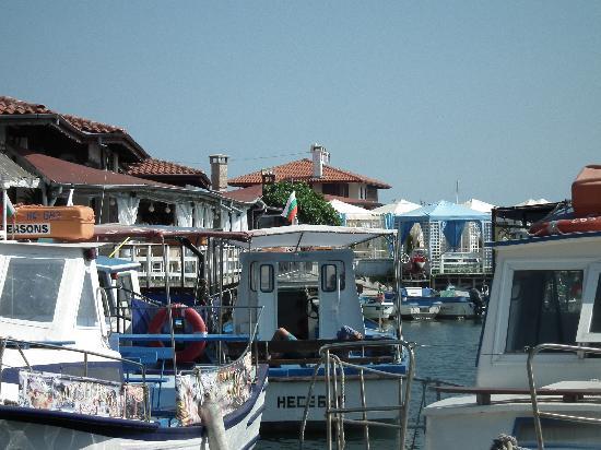 Zefir Hotel: Nessebar Harbour
