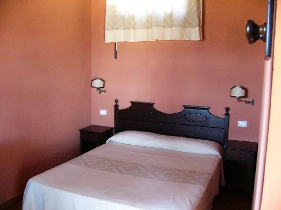 Hotel Sardus Pater