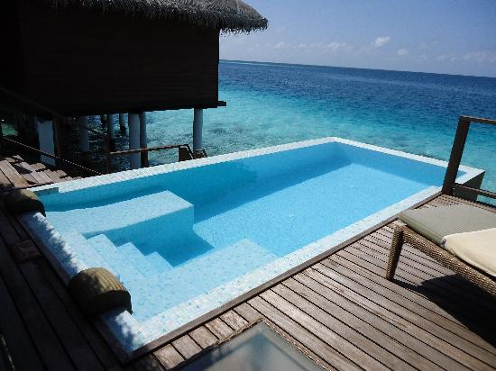 Coco Bodu Hithi Ewv 501 Outside Private Pool