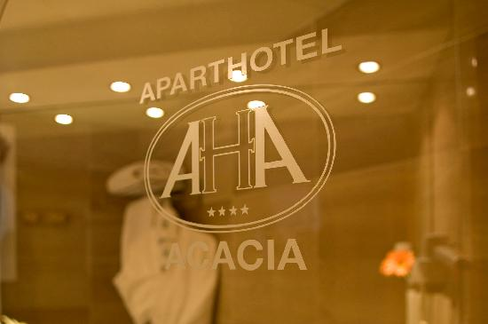 Acacia Suites : Baño