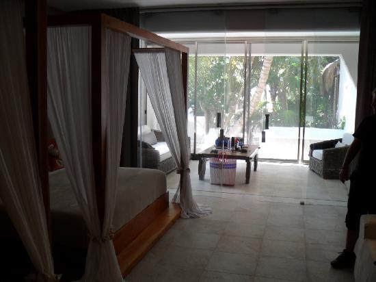 Hotel Jashita: increibles habitaciones!!!