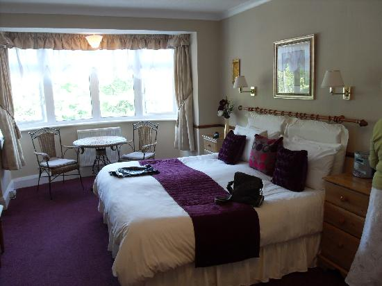 Alexander Hotel: room 3